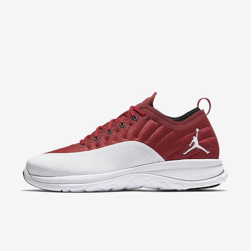 Giày Nike Air Jordan Prime Trainer Nam - Đỏ trắng