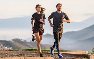 Cách chạy bộ đúng cách cho người mới bắt đầu