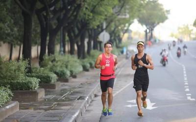 Top 8 sai lầm khi chạy bộ