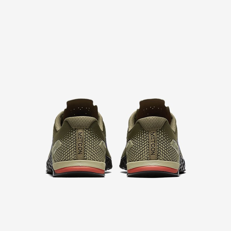 Giày Nike Metcon 4 Premium Xanh Camo