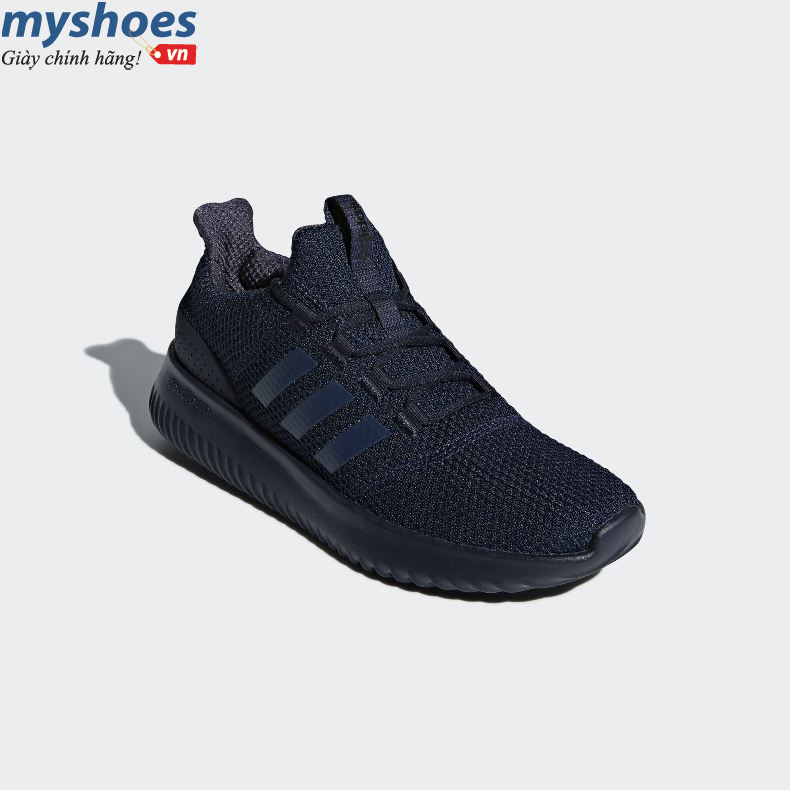 Giày adidas Cloud Foam Ultimate Nam -Xanh