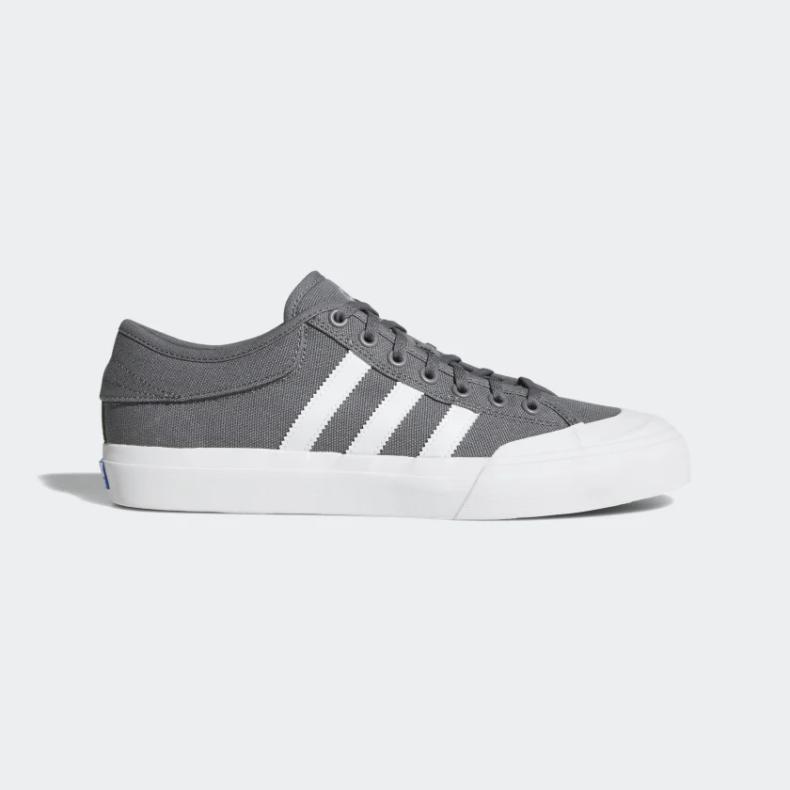 Giày Adidas Matchcourt Nam - Xám