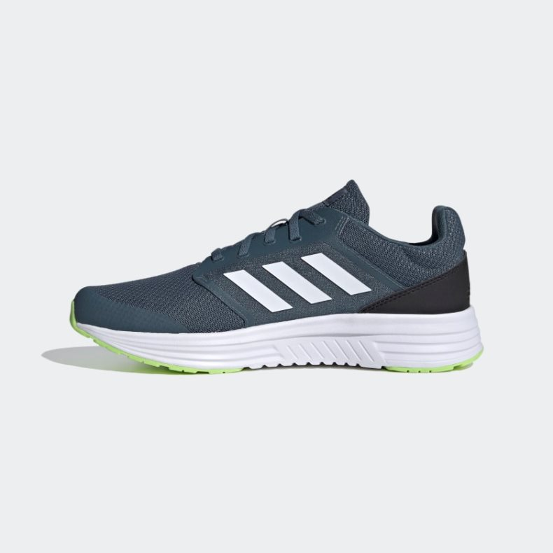 Giày adidas GLX 5M Nam Xanh