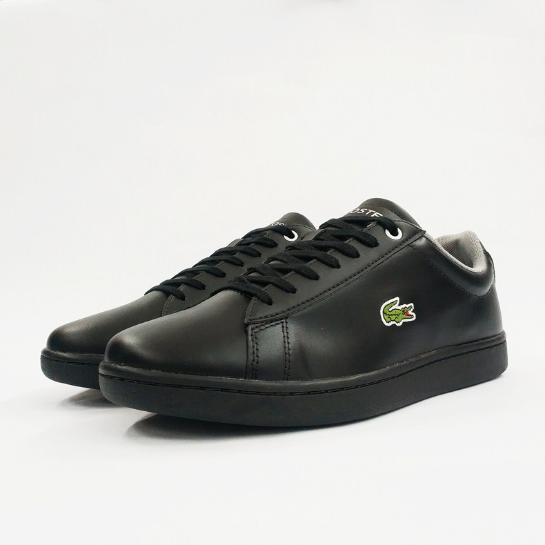 ​ GIÀY LACOSTE HYDEZ 119 NAM - TRẮNG XANH  Click and drag to move ​