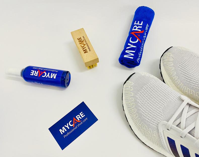 Bộ vệ sinh giày cao cấp mycare