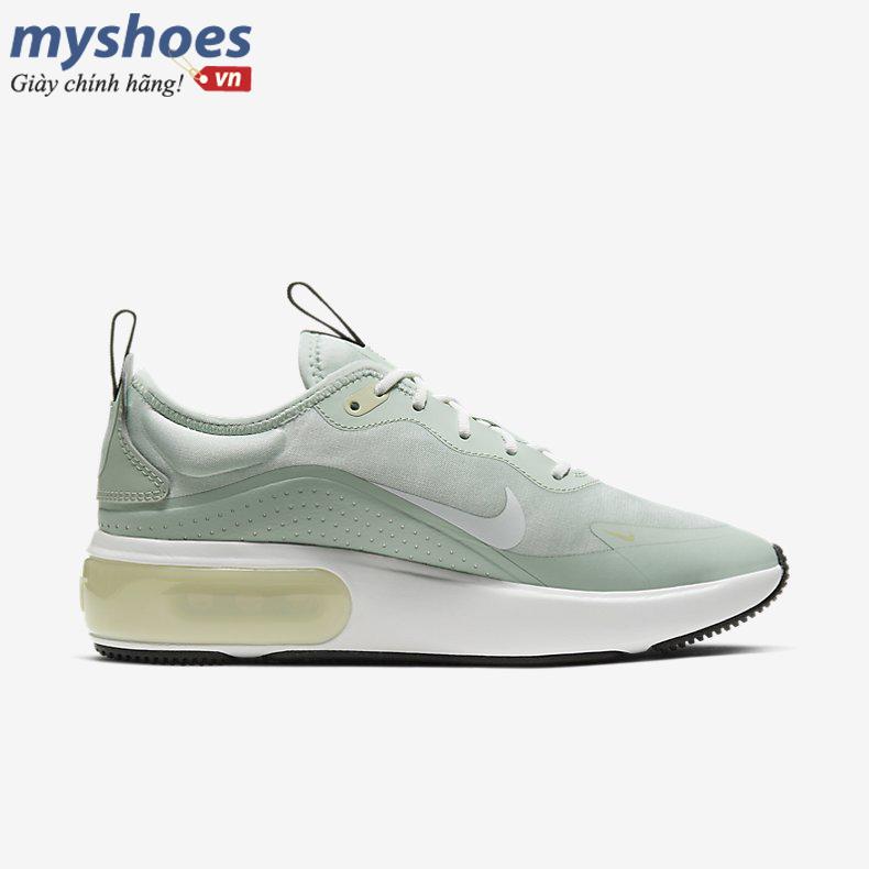 Giày Nike Air Max Dia Nữ - Xanh