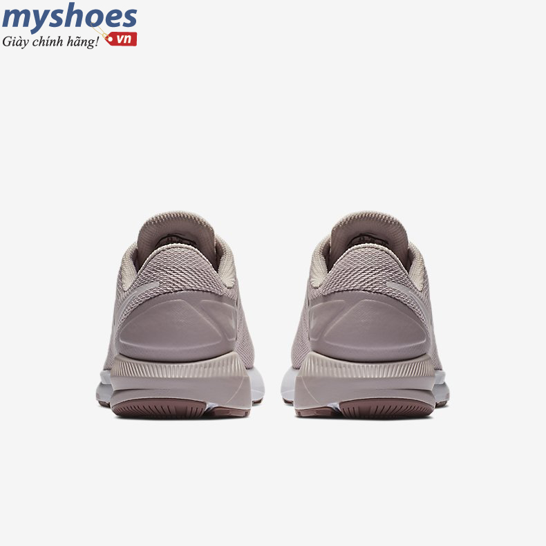 GIÀY NIKE AIR ZOOM STRUCTURE 22 NỮ- HỒNG