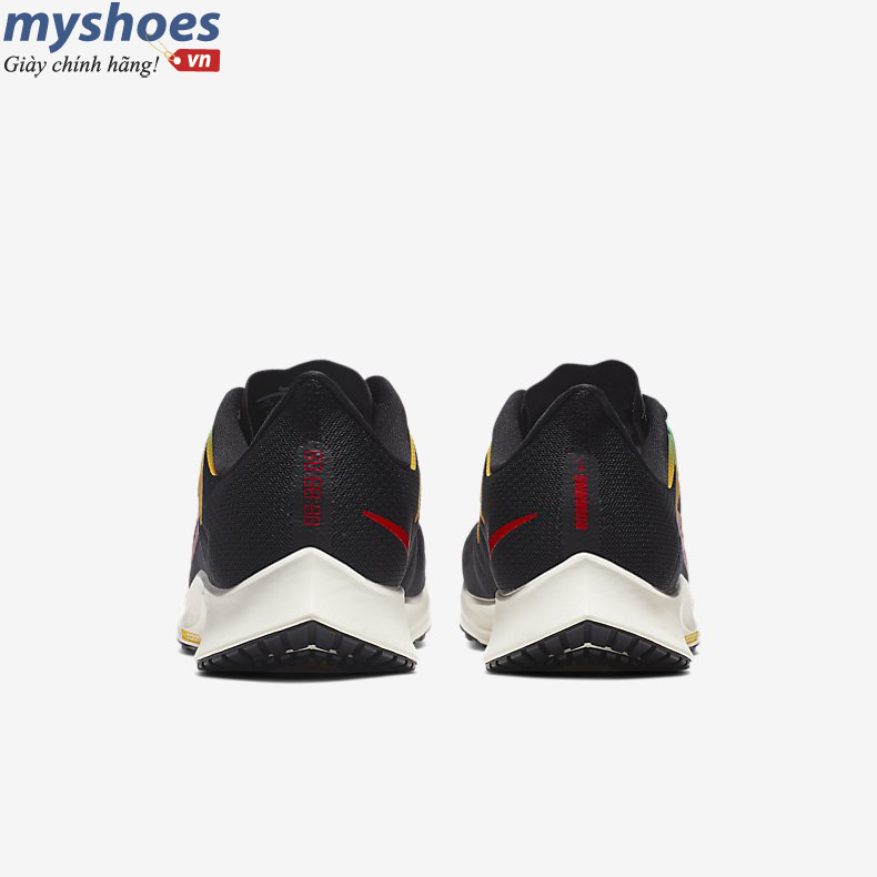 Giày Nike Zoom Rival Fly Nam - Đen