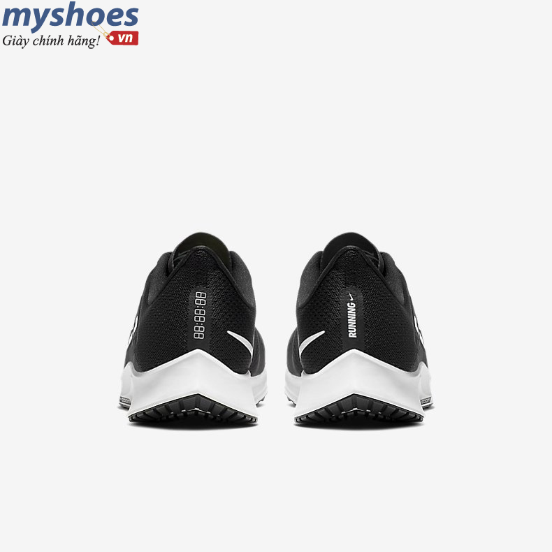 Giày Nike Zoom Rival Fly Nam - Đen Trắng