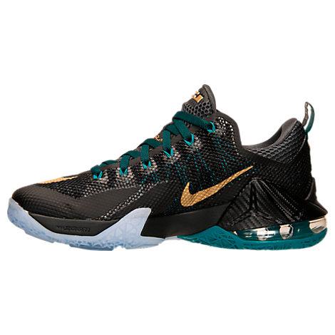 Giày bóng rổ Nike LeBron 12 Low