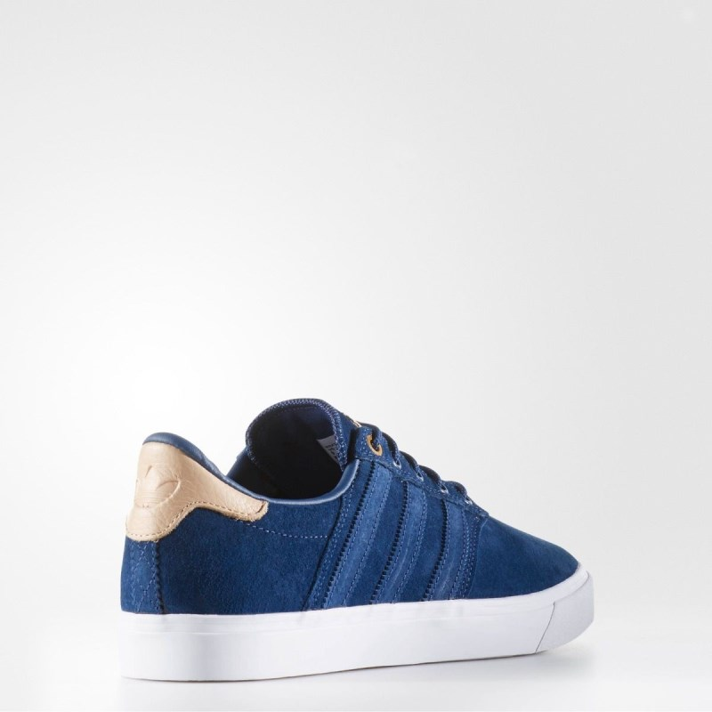 Giày adidas Seeley Premiere Classified xanh biển