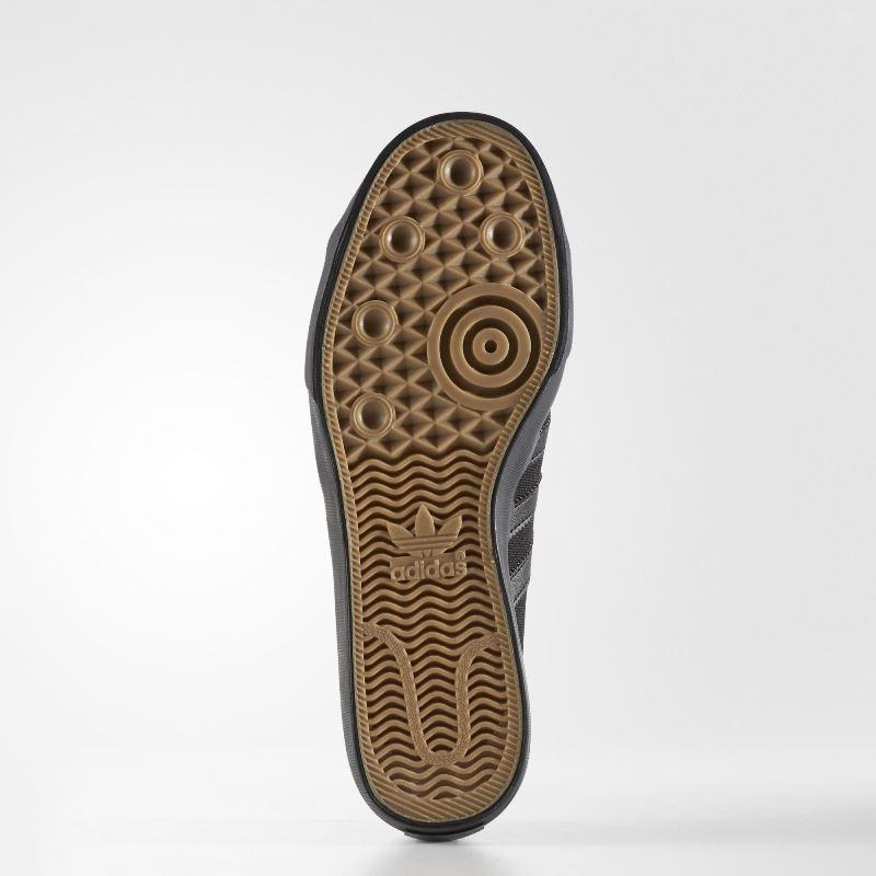 Giày Adidas Matchcourt Nam  Đen