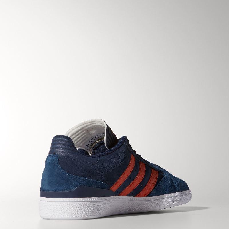 Giày adidas Busenitz Pro Xanh Cam