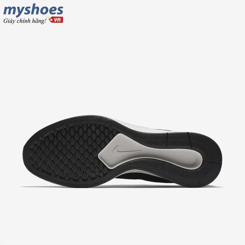 Giày Nike Dualtone Racer SE Đen Vàng