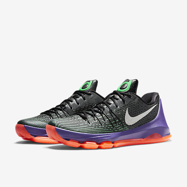 Giày bóng rổ KD 8 chính hãng