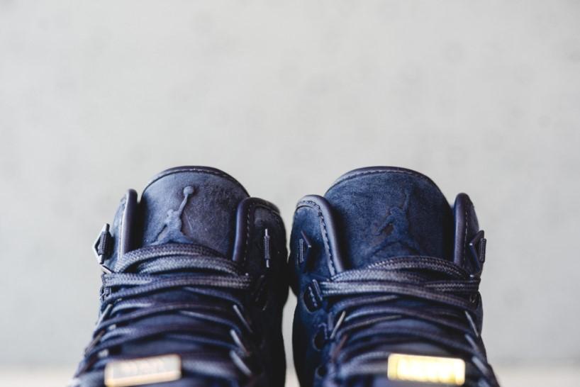 Giày Nike Air Jordan Westbrook (768934)