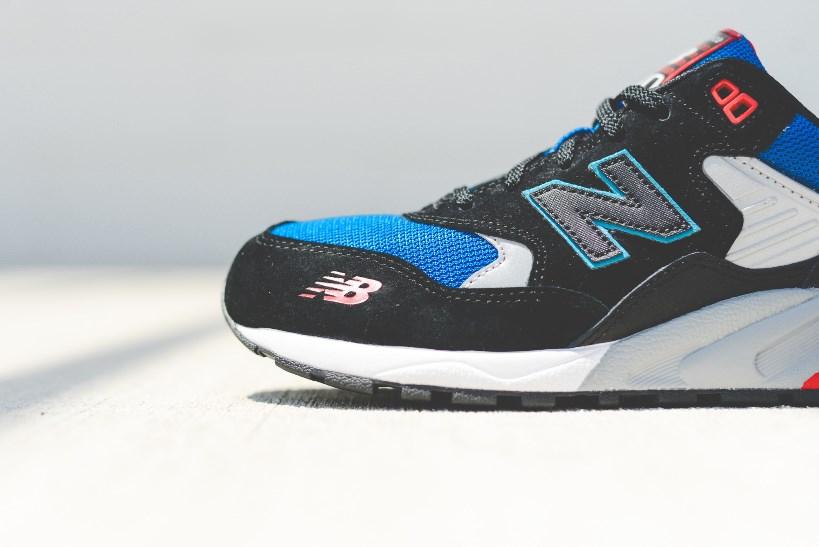 New Balance (MRT580) - Made in USA