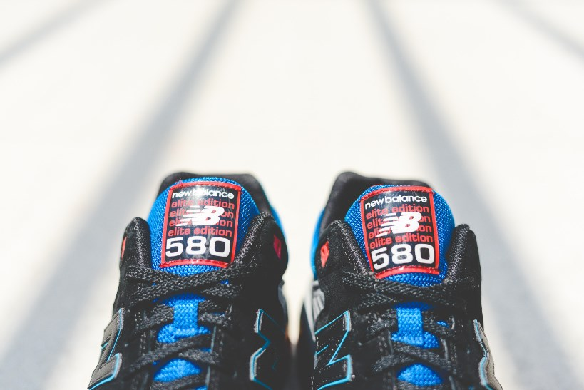 New Balance (MRT580) - Made in USA