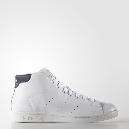 Giày Nữ adidas Stan Smith Mid