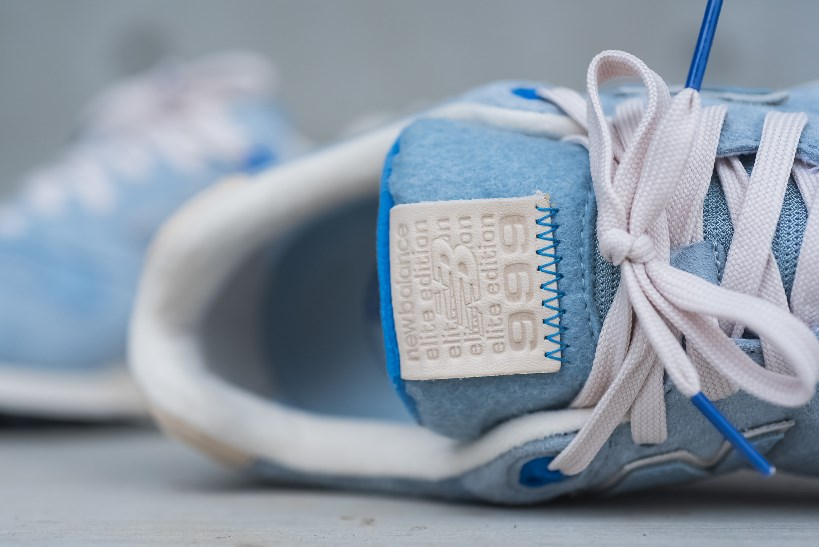 Giày New Balance (ML999MMT) - Blue