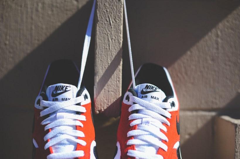 Giày Nike Air Max 1 Essential