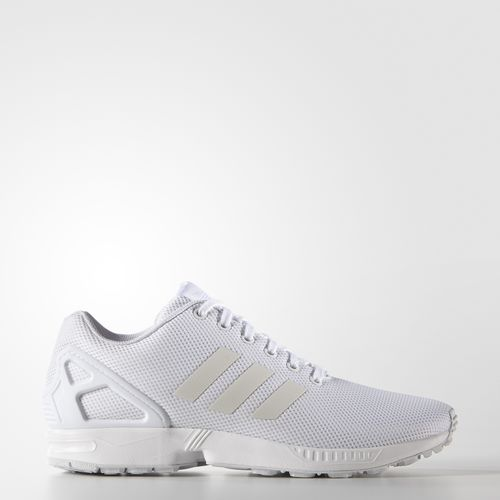 Giày nam adidas ZX Flux - Trắng