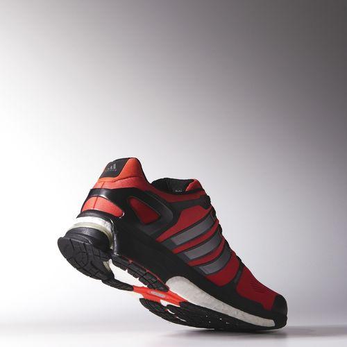 Giày adidas adistar Boost ESM - (Đỏ Đen)