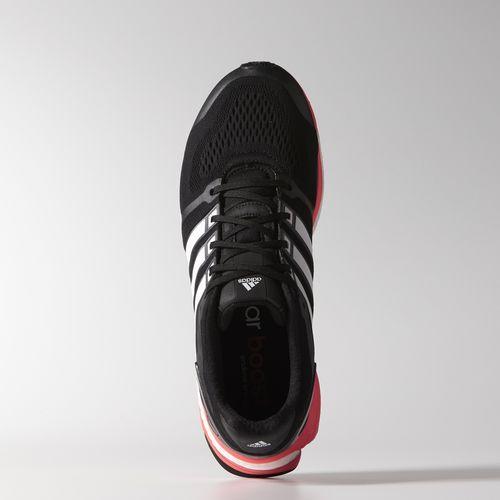 Giày adidas adistar Boost ESM - (Đen Đỏ)