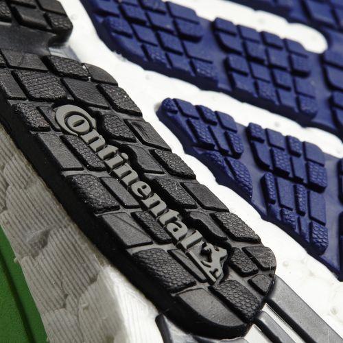 Giày adidas adistar Boost ESM - (Đen Xanh )