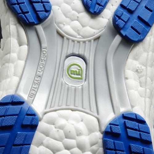 Giày adidas Energy Boost ESM - (Xám Xanh)