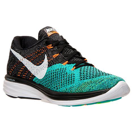 Giày Nike Flyknit Lunar 3