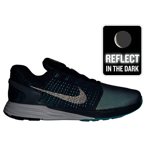 Giày Nike Lunarglide 7 Flash (803566-400)