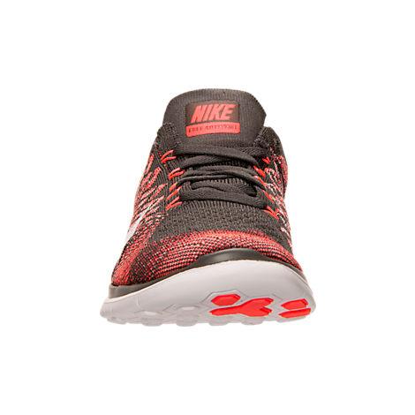Giày Nike Free 4.0 Flyknit 717075-008
