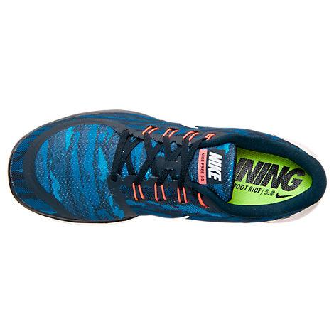 Giày Nike Free 5.0 Print
