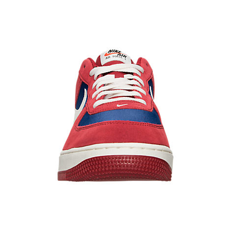 Giày Nike Air Force 1 Low (Đỏ)