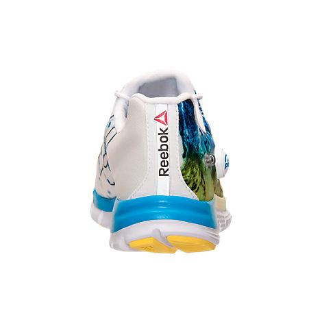 Giày Reebok ZPump Fusion Splash