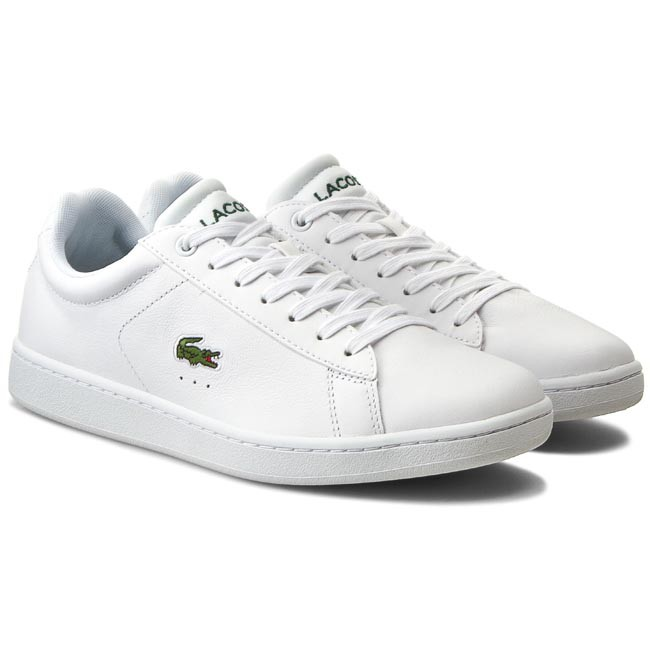 Giày Lacoste Carnaby Evo LCR