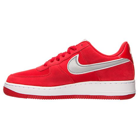 Giày Nike Air Force 1 Low Suede
