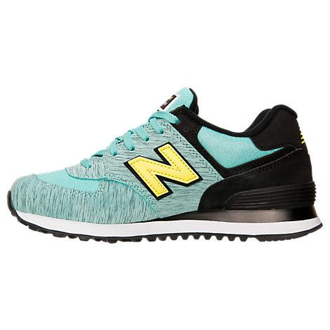 Giày nữ New Balance 574 Sweatshirt