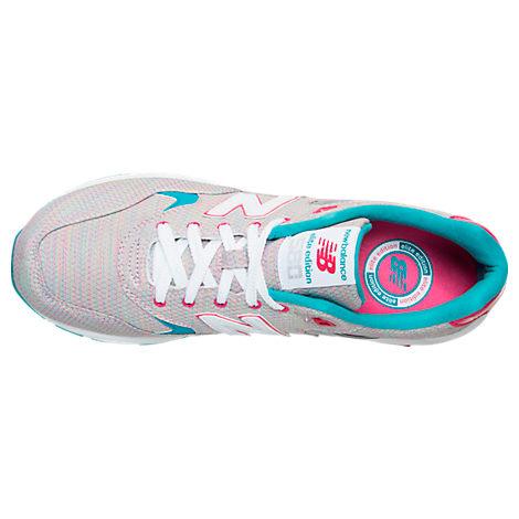 Giày Nữ New Balance 580