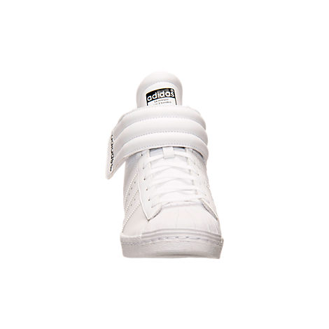 Giày nữ adidas Superstar Up Strap