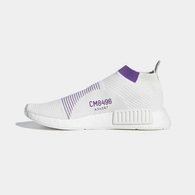 Giày adidas NMD CS1 Primeknit Nữ