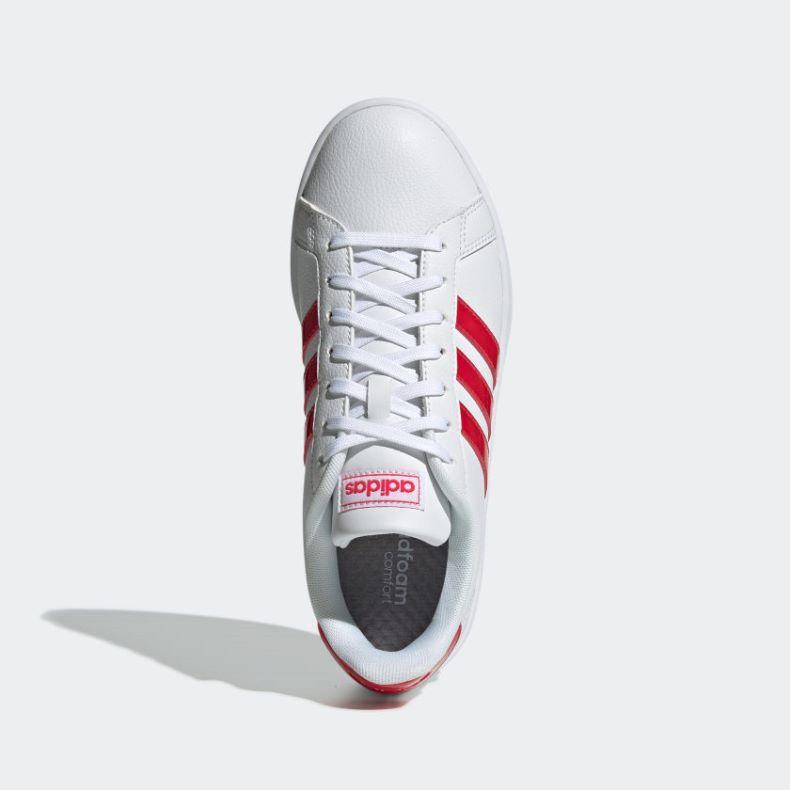 Giày adidas Grand Court