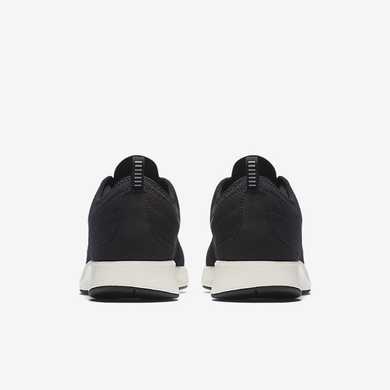 Giày Nike Dualtone Racer SE đen