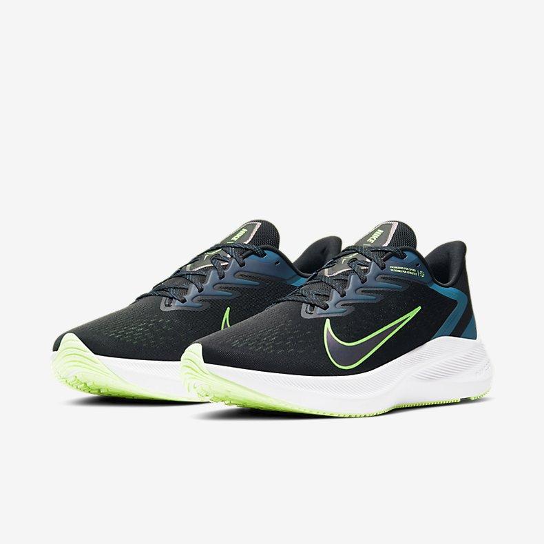 Giày Nike air zoom winflo 7 nam