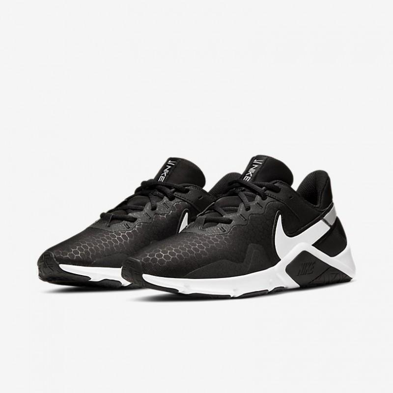 Giày Nike Legend Esstial 2 Nam Đen Trắng
