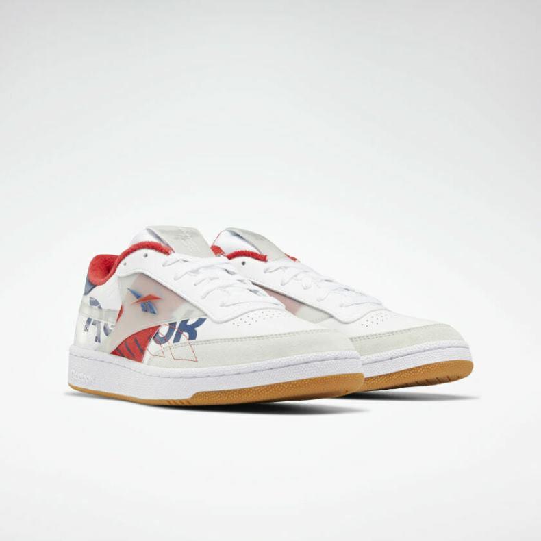 Giày Reebok Club C 85