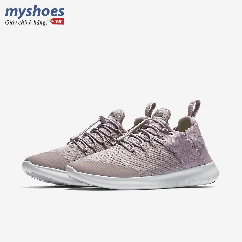 Công nghệ Nike Free cho các đôi giày thể thao nữ !