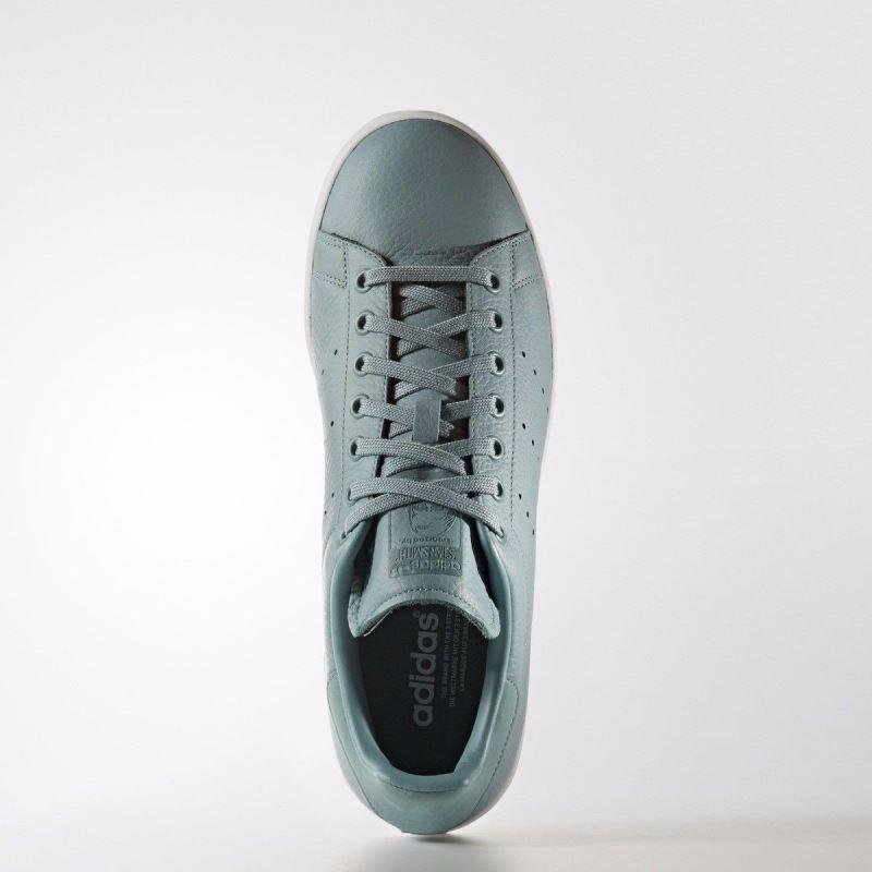 giay-adidas-Stan-Smith-Nam-xanh