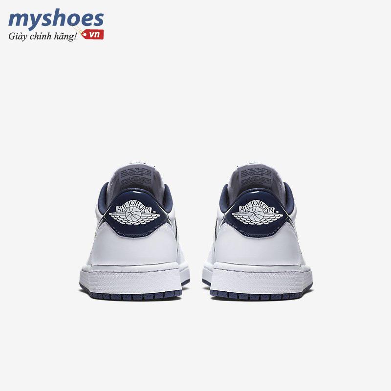 giay-Nike-Air-Jordan-1-Retro-Low-OG-nam-trang-xanh